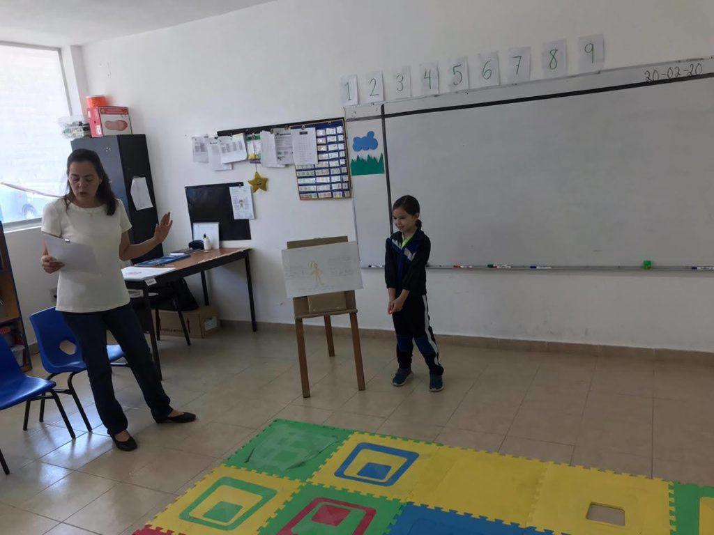 colegios bilingues en san luis